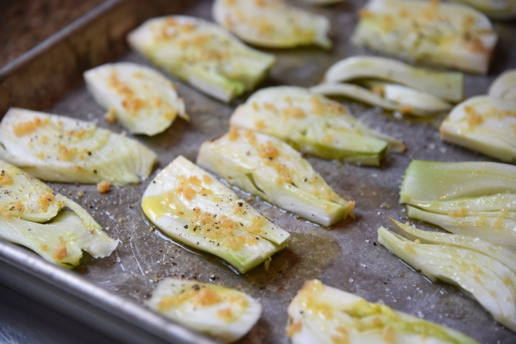 Fennel cooking tips