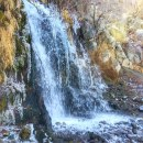 Kings Canyon Waterfall Hike in Carson Valley Nevada