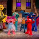 Sesame Street Live! Let's Party! is Coming to SoCal