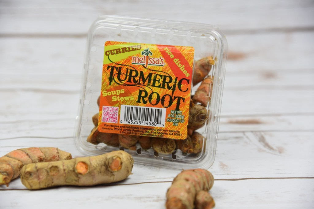 Turmeric Root from Melissa's Produce
