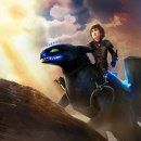 DreamWorks Dragons: Titan Uprising Interactive Game
