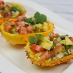 Kiwano Horned Melon Fruit Salsa Recipe