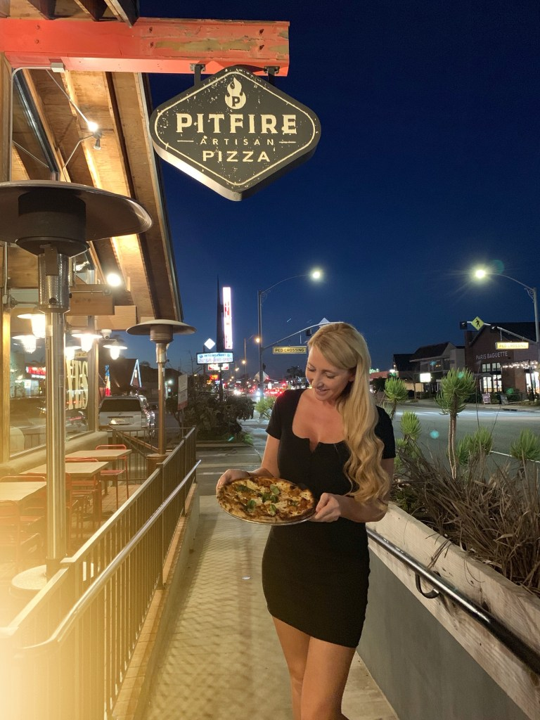 Pitfire Pizza