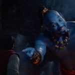 First Look at The Genie in Disney's Aladdin