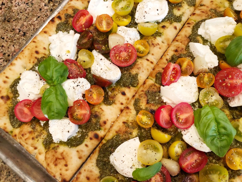 Best flatbread Recipe