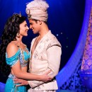 Aladdin at the Segerstrom Center for the Arts