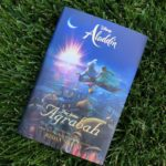 Disney's Aladdin Far From Agrabah Book + Giveaway