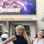 Marvel's Avengers: Endgame Teen Review