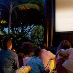 SoCal Summer Movie Nights at Hotel Irvine