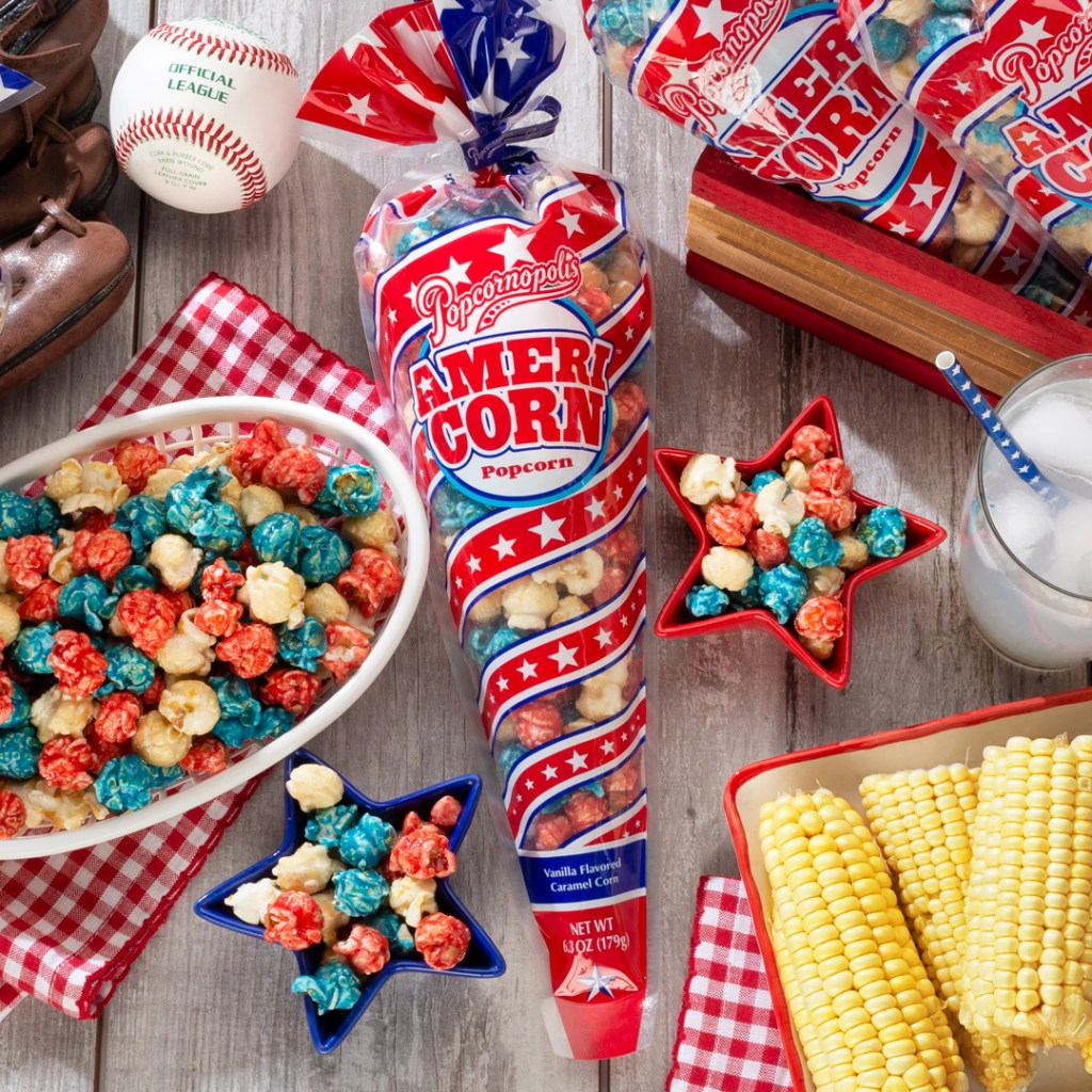 4th of July Popcornopolis