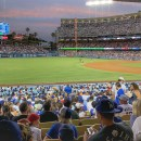 Bringing Your Own Food into Dodger Stadium