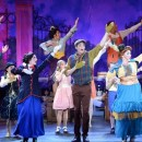 MTOC Mary Poppins is a Supercalifragilisticexpialidocious Good Time!