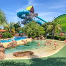 Make a Splash at Aquatica San Diego