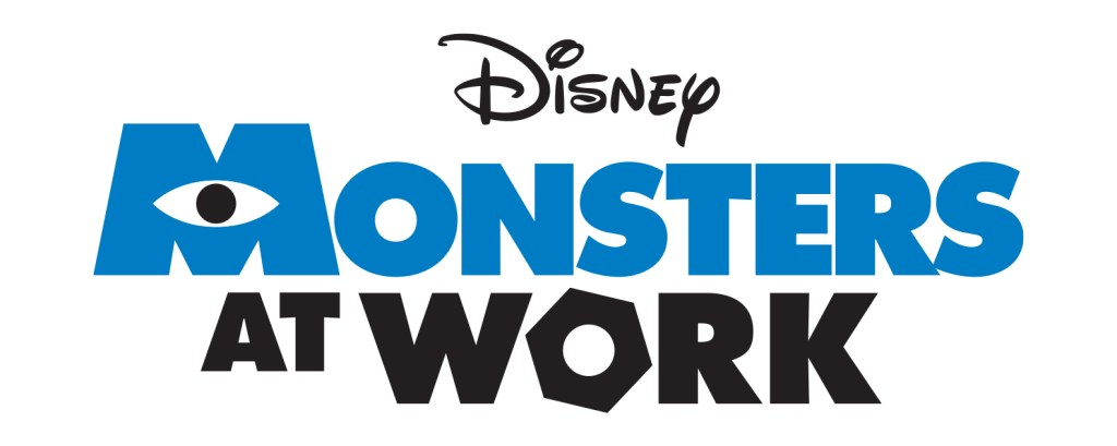 Disney Monsters at Work