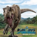 Universal Studios Jurassic World Run