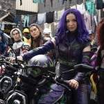 The Trequel Continues with Descendants 3