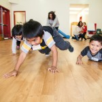School of Dance and Music for Children with Disabilities