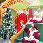 Santa HQ: Immersive, Interactive Holiday Experience