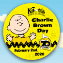 You're Invited: Knott's Charlie Brown Day