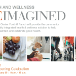 You're Invited: Hoag Health Center Foothill Ranch Open House