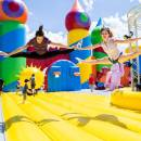 'World's Biggest Bounce House' is Set to Inflate in Orange County