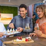 Universal Studios Hollywood: Bravo's Top Chef Food & Wine Festival