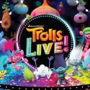 Trolls LIVE! Tour Coming to SoCal