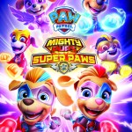 PAW Patrol: Mighty Pups Super Paws + Giveaway