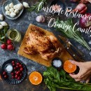 Restaurant Curbside Pick-Up and Delivery Options in Orange County
