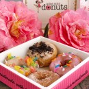 Miss Mini Donuts Party