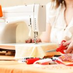 Sewing Machines & Supplies to Help Make Face Masks