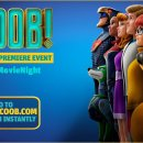You're Invited: SCOOB Movie Night