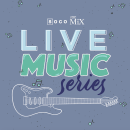 Live Music at SOCO + The OC Mix