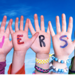 Diversity and Inclusion – The Benefits in Raising Your Children to be Accepting