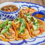 Seafood Specials for Lent in Orange County