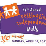 17th Annual Destination Independence Walk