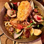 Cafe Sevilla Celebrates the Return of Live Music, Late Night Dining & National Paella Day