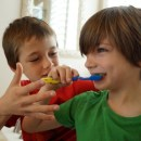 6  Simple Ways to Teach Your Child to Brush Their Teeth