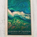 Tarot Card Message of the Day: Goddess of Creation