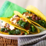 National Taco Day Recipes