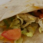 Let's Talk Turkey at Del Taco
