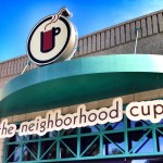 Pastry Chef Takes Over Ownership of Neighborhood Cup