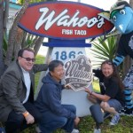 Wahoo's Fish Taco to Open at The Honda Center