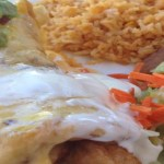 Authentic Mexican Food at El Maguey in San Juan Capistrano