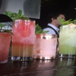 New Summer Cocktails Take Center Stage at ARC