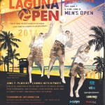 The 59th Annual Laguna Open