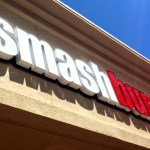 Smashburger Opens New Location in Irvine