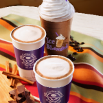 Coffee Bean & Tea Leaf Introduces New Mexican Chocolate Beverages