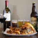 Calivino Wine Pub Weekly Events and New Menu Items