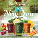 Fuel a Healthy Lifestyle with Juice it Up! (Giveaway)